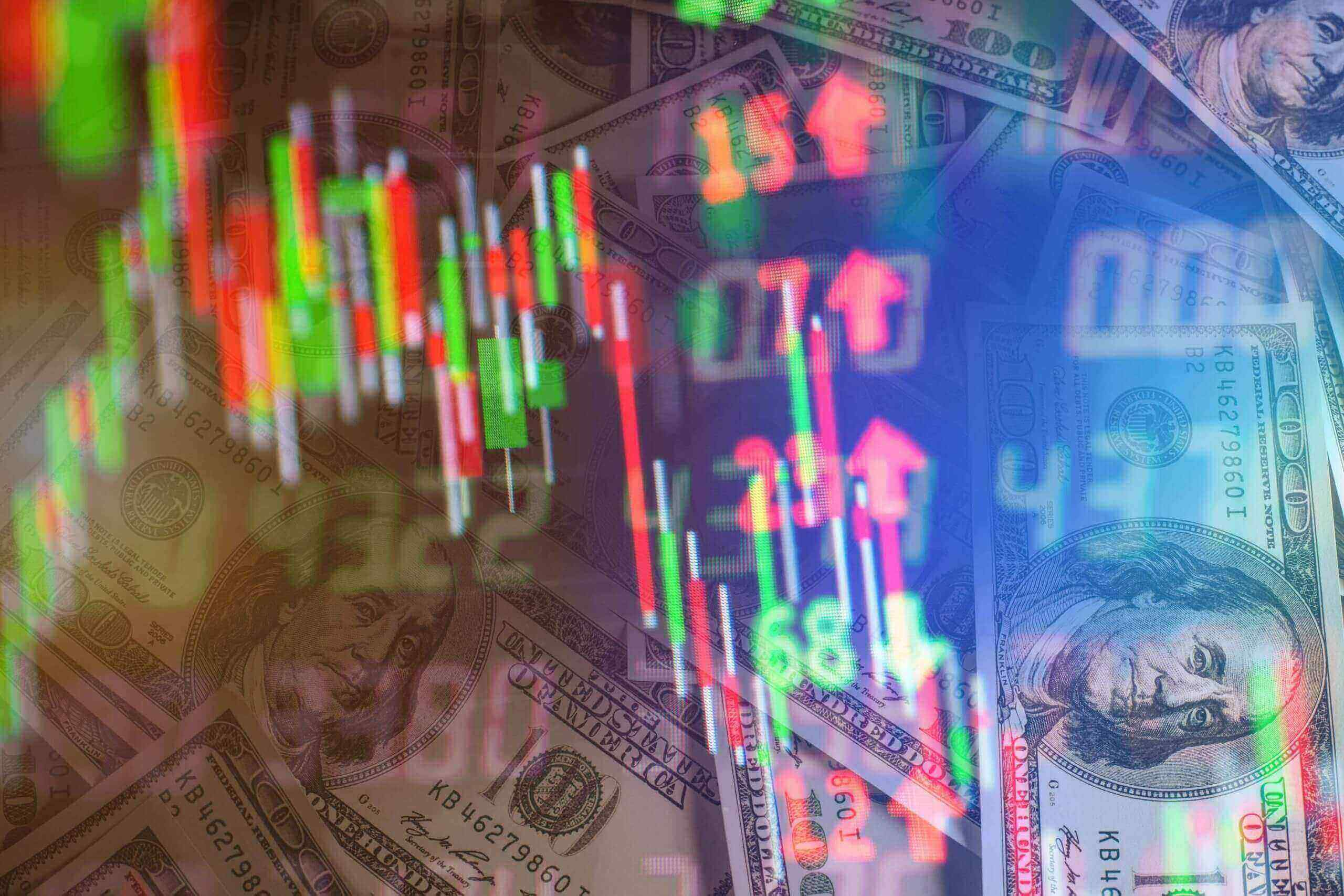 ZFX: Strong economic data propped up investor sentiment
