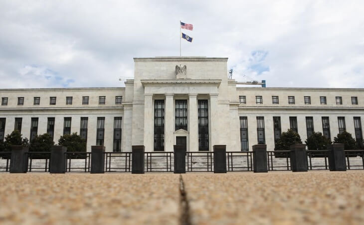 ZFX: Profit taking was dominated as investors await the meeting of FOMC