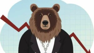 What is Bear Market? 4 Signs of Bear Market & Investment Strategies | ZFX